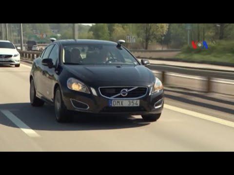 Xe hơi tự lái nguy hiểm tới mức nào?