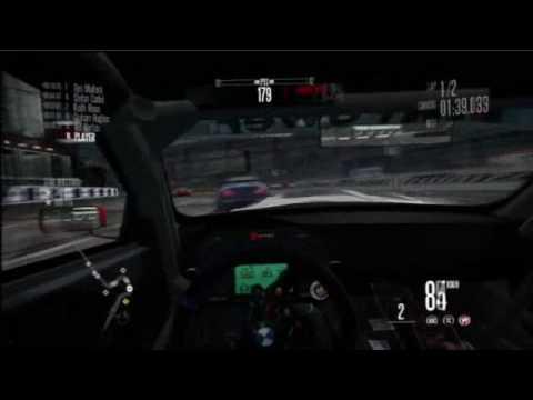 Большой видео-обзор NFS Shift от IGN.com [eng]