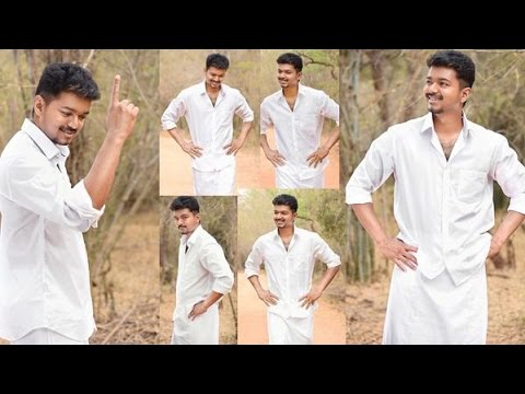 Vijay's introduction song in Puli worth Rs 50 million | Hot Tamil Cinema News