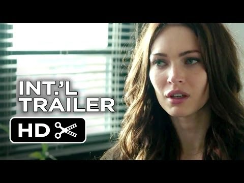 Teenage Mutant Ninja Turtles International TRAILER 1 (2014) - Megan Fox, Will Arnett Movie HD