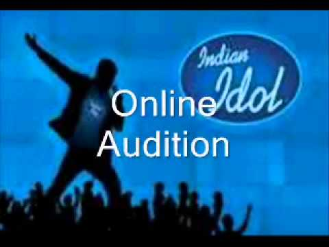 Online Tripura Audition's ( Indian idol 2014 )