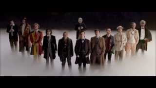 Doctor Who The Day Of The Doctor Extended Theme