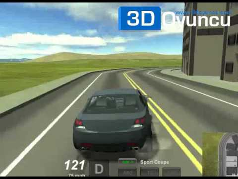 Game | 3d Araba Similasyonu | 3d Araba Similasyonu
