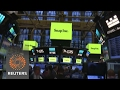 Snap shares crater at market open after dismal earnings report