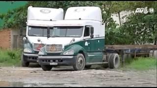 VTC14_TP HCM thiếu trầm trọng lái xe đầu kéo container