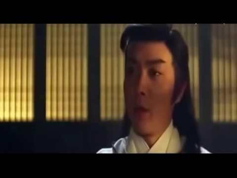 Phim Võ Thuật Hồng Hy Quan - Bộ Phim Đầu Tay Của Tài Tử Võ Thuật Trung Quốc