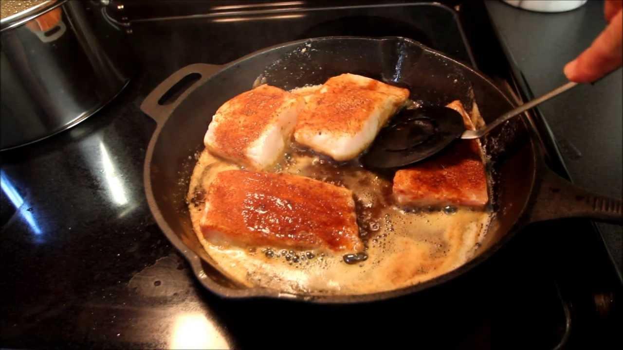 Best cajun blackened fish recipe youtube for Cajun fish recipes