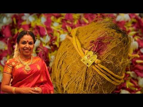 Marriage songs - Gowri Kalyana Vaibhogame - Sudha Ragunathan