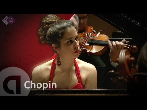 Piano Concerto No. 2 in F minor, Op. 21 (Rosalía Gómez Lasheras)