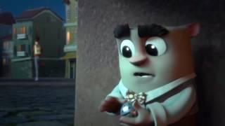 musica electro (Marshmello - Alone ) parodia