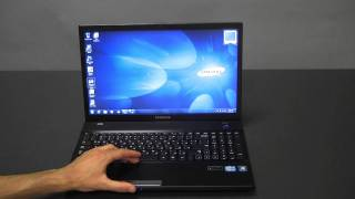 Samsung NP300 Series 3 Laptop.bg (Bulgarian Full HD