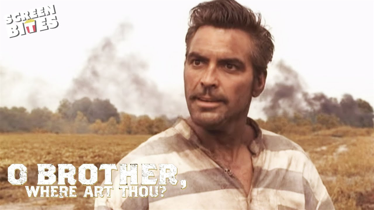 O Brother Where Art Thou Soundtrack O'Brother Where Art Th...