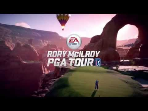 EA SPORTS Rory McIlroy PGA TOUR | Golf Without Limits Trailer | Xbox One & PS4