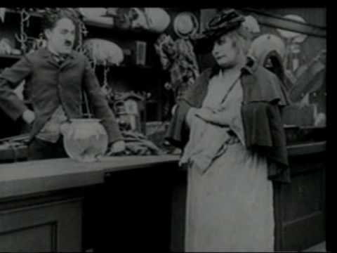 Charlie Chaplin- The Pawn Shop Part 3