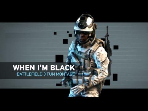 When I'm Black