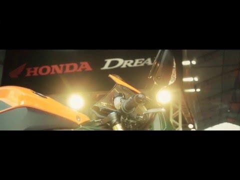 Teaser Honda - 2013 - 1m35s