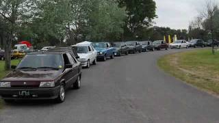 Club Renault 9 Argentina