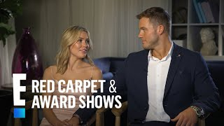 "Colton Underwood Was Over ""The Bachelor"" After the Fence 