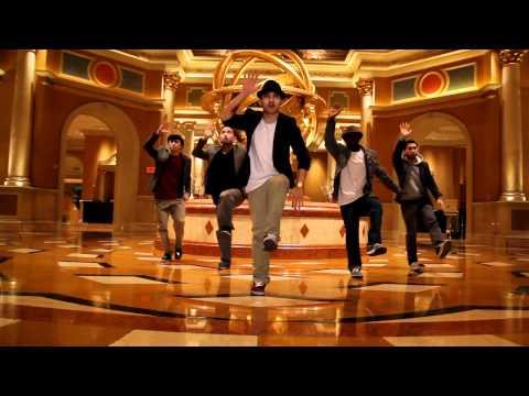 Vinh Nguyen Choreography |