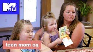 'No Chicks for Gary' Deleted Scene | Teen Mom OG (Season 7) | MTV