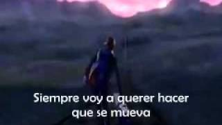 Miley Cyrus The Climb ( Video Oficial + Letra En Español)