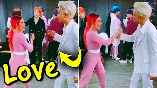 Reason why we love BTS 💜❤️