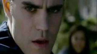 The Vampire Diaries Pilot Trailer