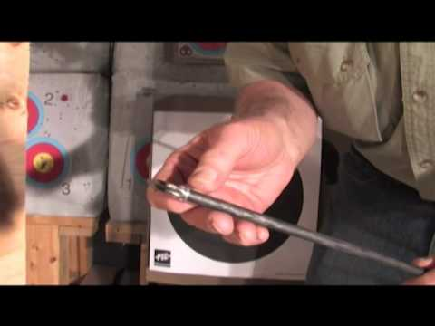 Swhacker Broadheads Promotional Video