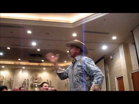 Randy Hedge Ignite Presentation at DoubleTree Hilton Mt. Laurel Part 1