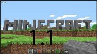 Como Descargar La Primera Versión De Minecraft (Beta 1.7