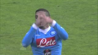 Bologna-Napoli 3-2 -15a Giornata Serie A TIM 15/16 - Highlights