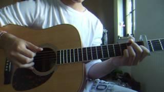 Dolly Parton Jolene Guitar Cover