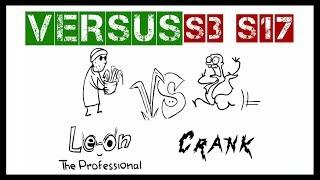Leon vs Crank