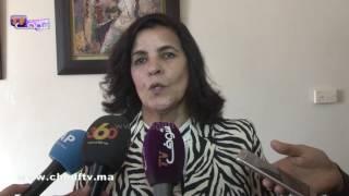 بعد تعيينها:كاتبة الدولة لدى وزير الإسكان تزف الخبر السار للمغاربة |