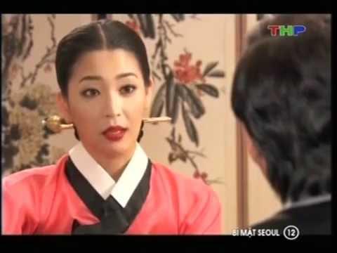 Bí mật seoul - Tập 12 - Bi mat seoul - Phim Han Quoc