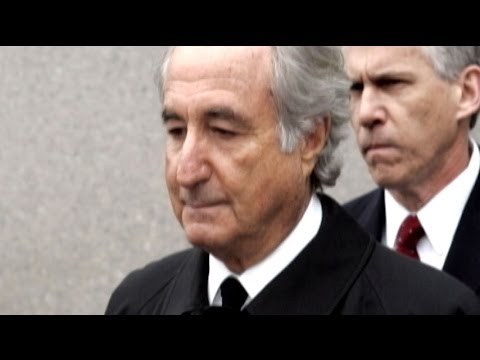Bernie Madoff Breaks His Silence After 5 Years
