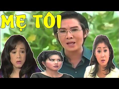 Cai Luong Viet▶Me Toi Vũ Linh ft Hồng Thủy - Cai Luong Xa Hoi