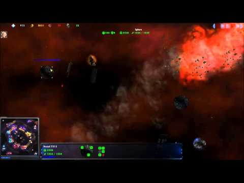 Tryptic's Mod 3-16-2014 Heiki and Zyklame vs WarpCore and FleetNoob