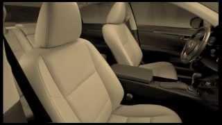 مواصفات لكزس Lexus ES 2014