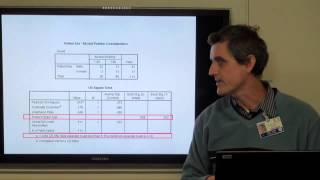 Biostatistics & Epidemiology Lecture Series - Part 4 Cont: Statistics for Trauma Research