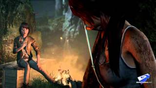 Tomb Raider E3 2012 Exclusive Crossroads Trailer