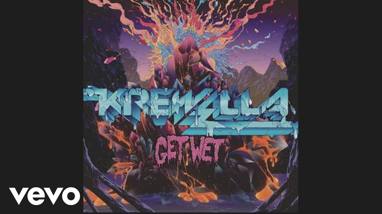 Krewella - We Go Down