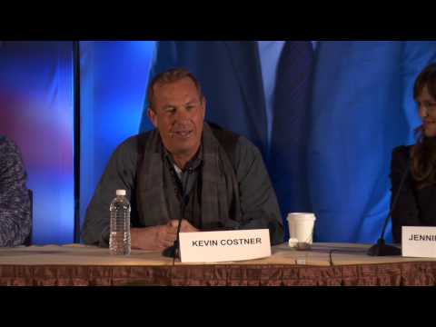 Draft Day: Press Conference Part 4 of 10 - Kevin Costner, Jennifer Garner, Terry Crews