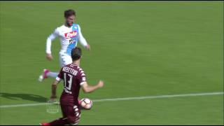 Torino-Napoli 0-5 - Serie A TIM - HighLights