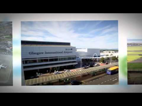 Glasgow International Airport - Logan Car Hire