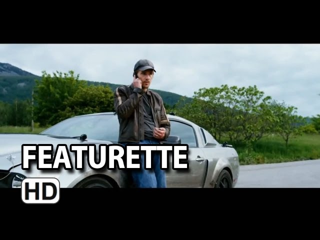 Getaway - Metal and Asphalt Featurette [HD]
