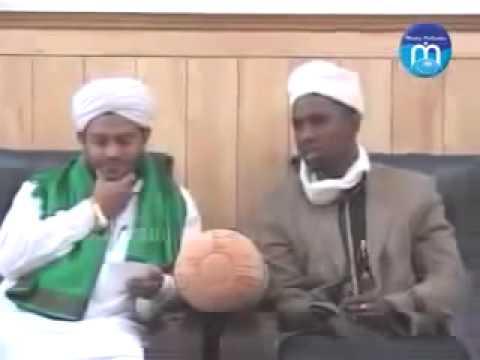 Histoire du sheikh sharifuddin (imam à 5 ans)