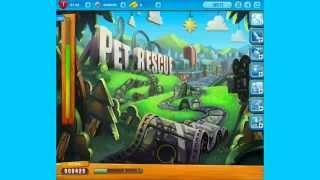 Pet Rescue Saga Level 611no Boosters