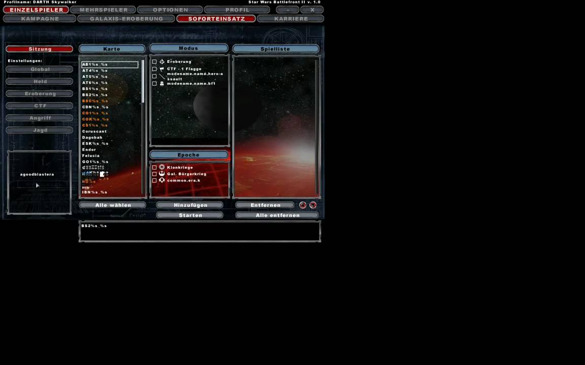 Battlefront 2 Cheats Pc