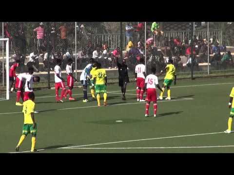 VIDEO: Watch WAFA SC's 2-0 win over Ebusua Dwarfs in Sogakope